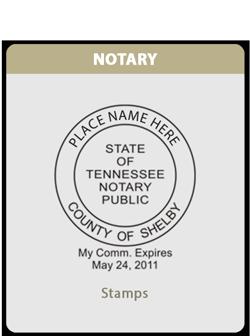 TN-Notary