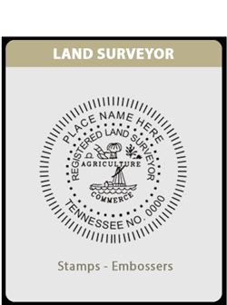 TN-Land Surveyor