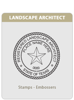 TX-Landscape Architect