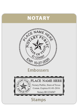 TX-Notary