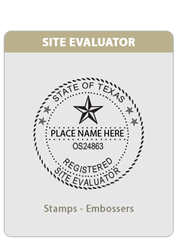 TX-Site Evaluator