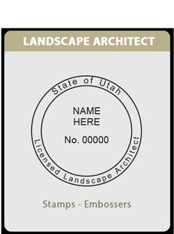 UT-Landscape Architect