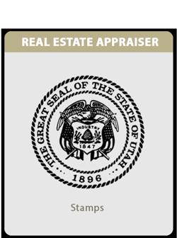 UT-Real Estate Appraiser