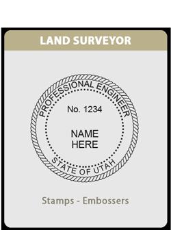 UT-Land Surveyor