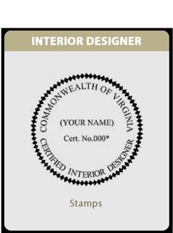 VA-Interior Designer