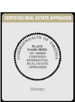 VA-Certified Real Estate Appraiser