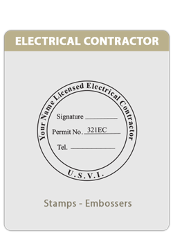 VI-Electrical Contractor