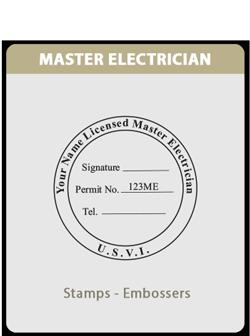 VI-Master Electrician