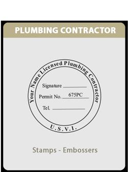 VI-Plumbing Contractor