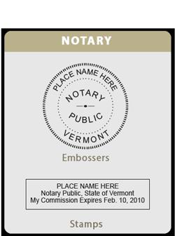 VT-Notary
