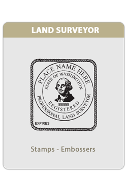 WA-Land Surveyor