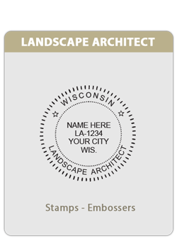 WI-Landscape Architect