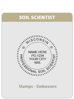 WI-Soil Scientist