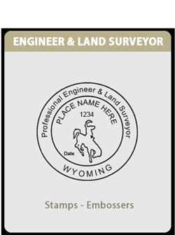 WY-Engineer & Land Surveyor