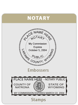 WY-Notary